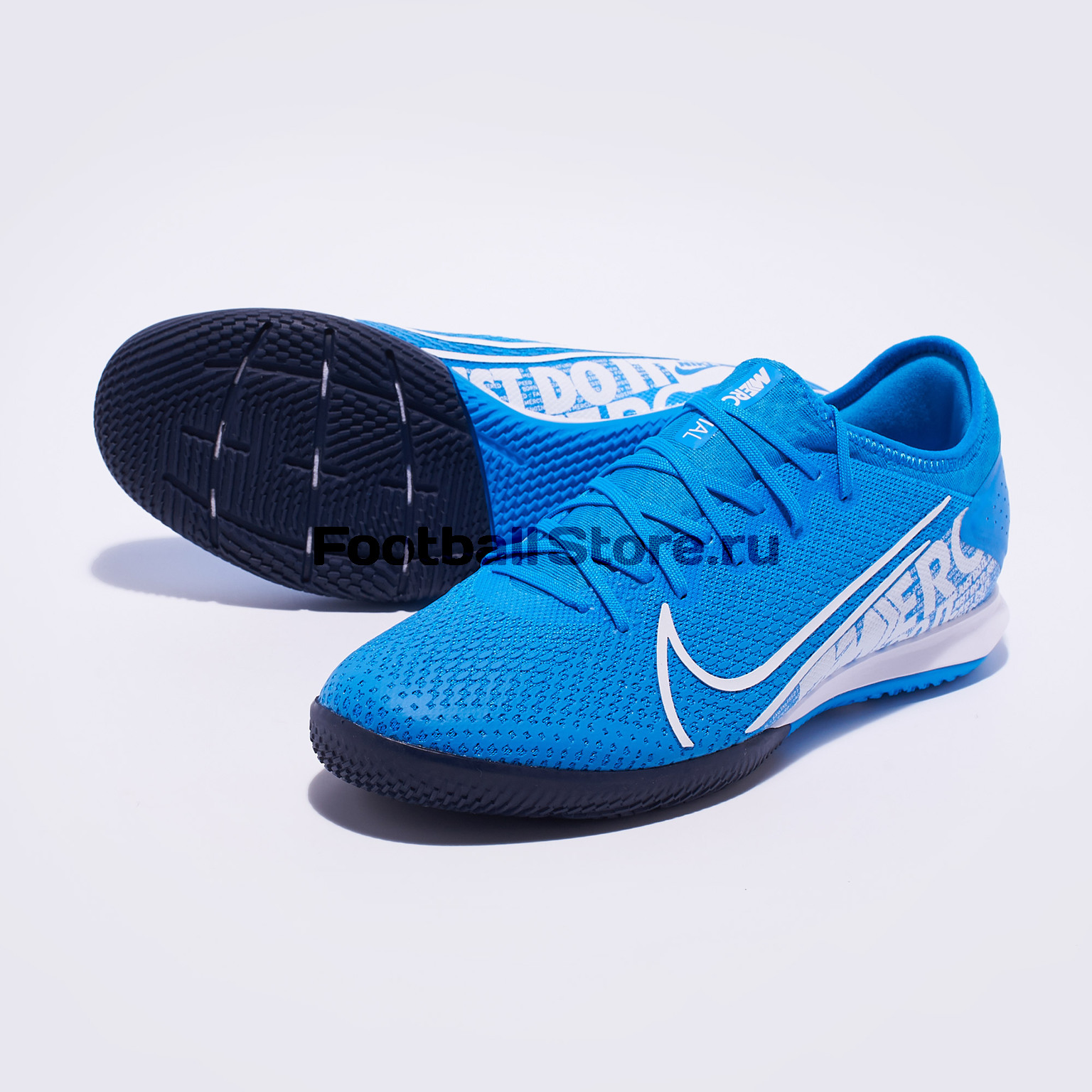 цена Футзалки Nike Vapor 13 Pro IC AT8001-414