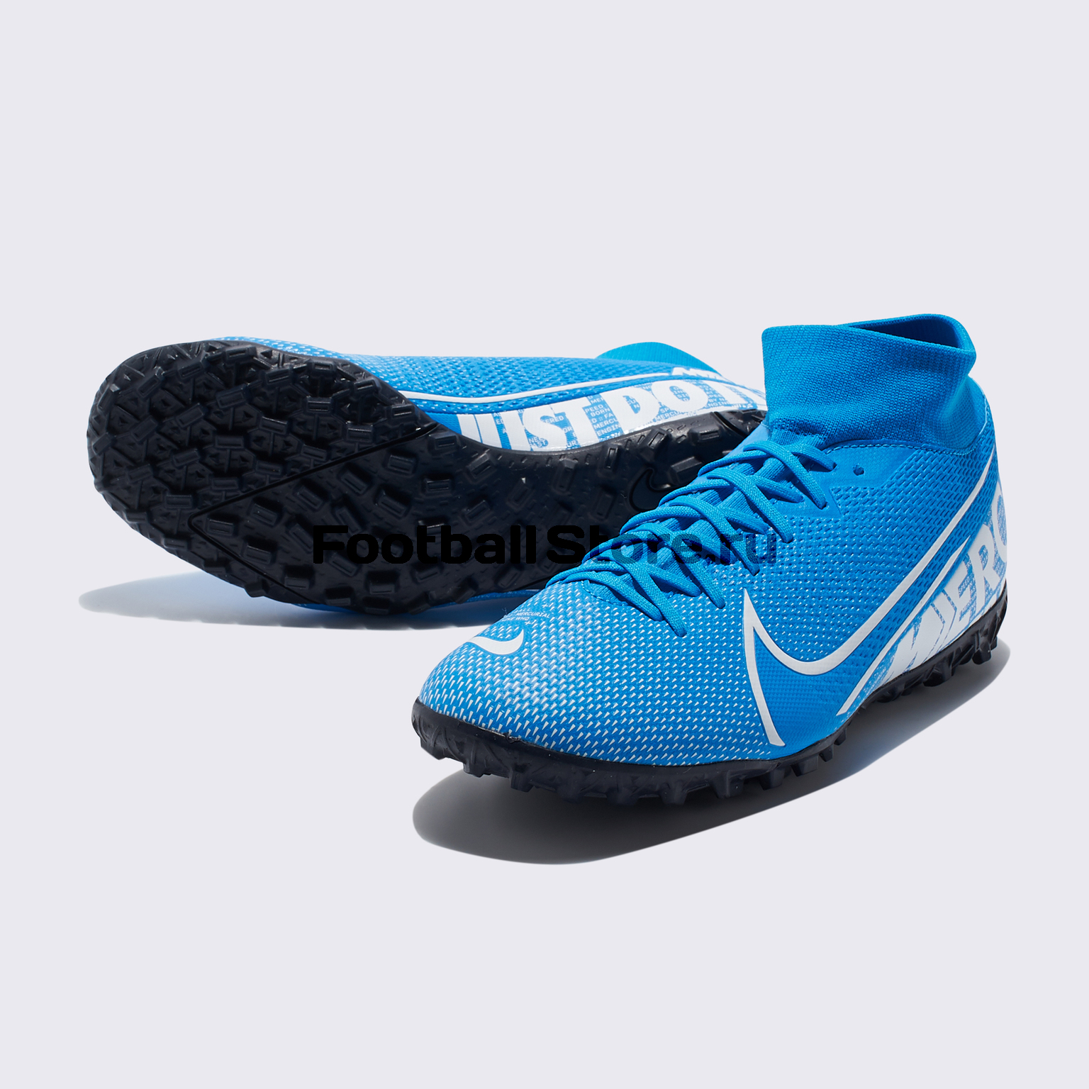 Шиповки Nike Superfly 7 Academy TF AT7978-414 цена