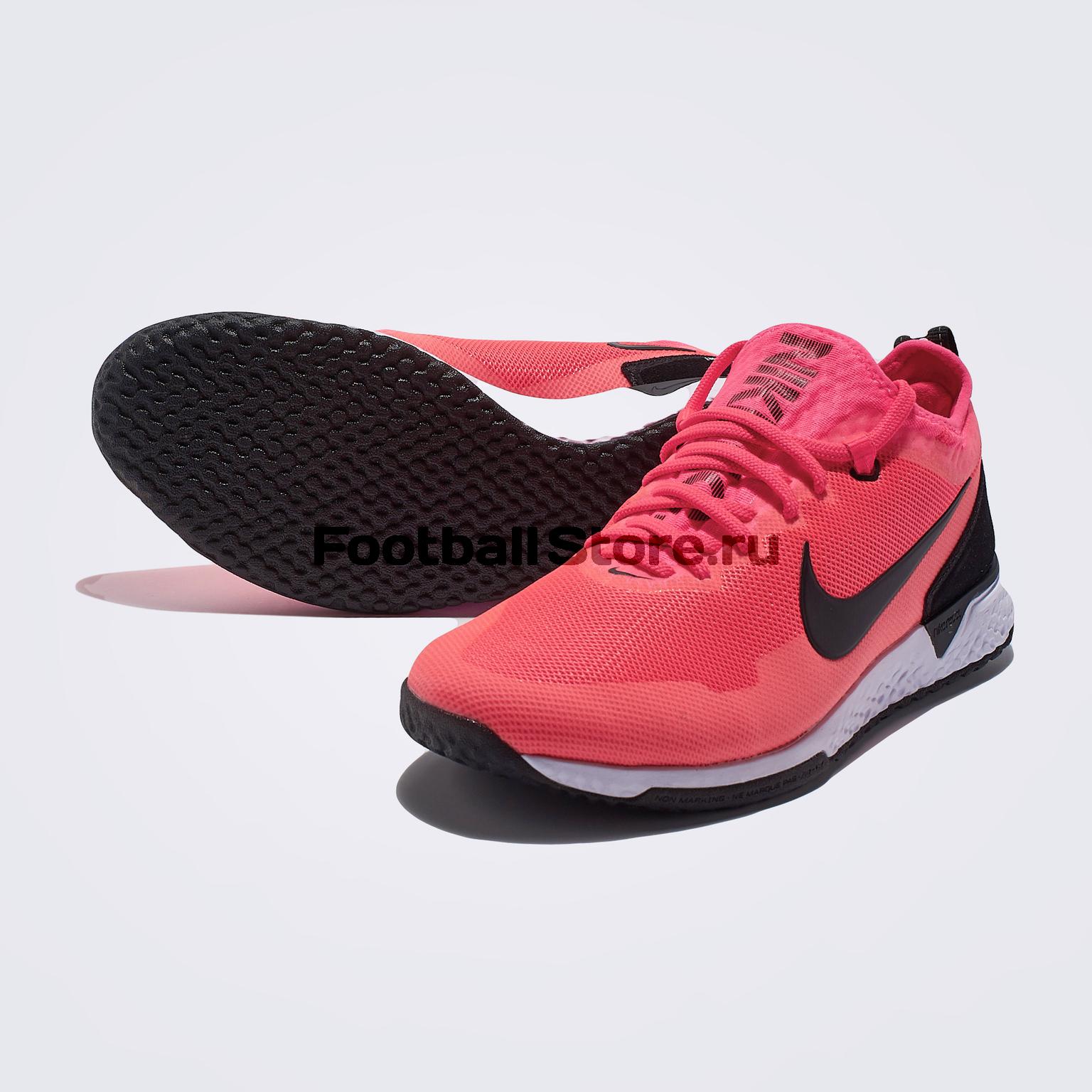 Кроссовки Nike FC AQ3619-601 nike nike fc training