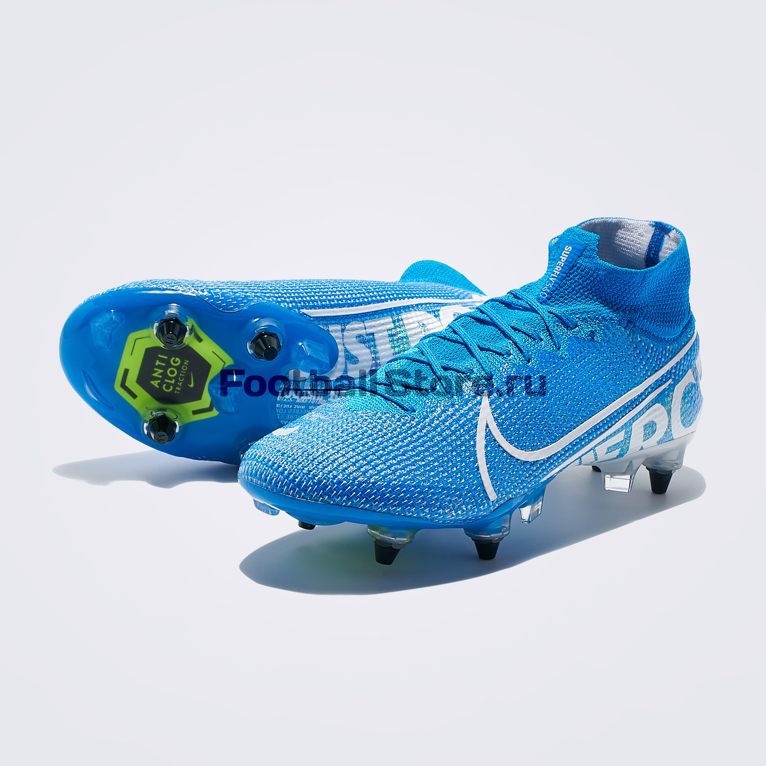 Бутсы Nike Superfly 7 Elite SG-Pro AC AT7894-414