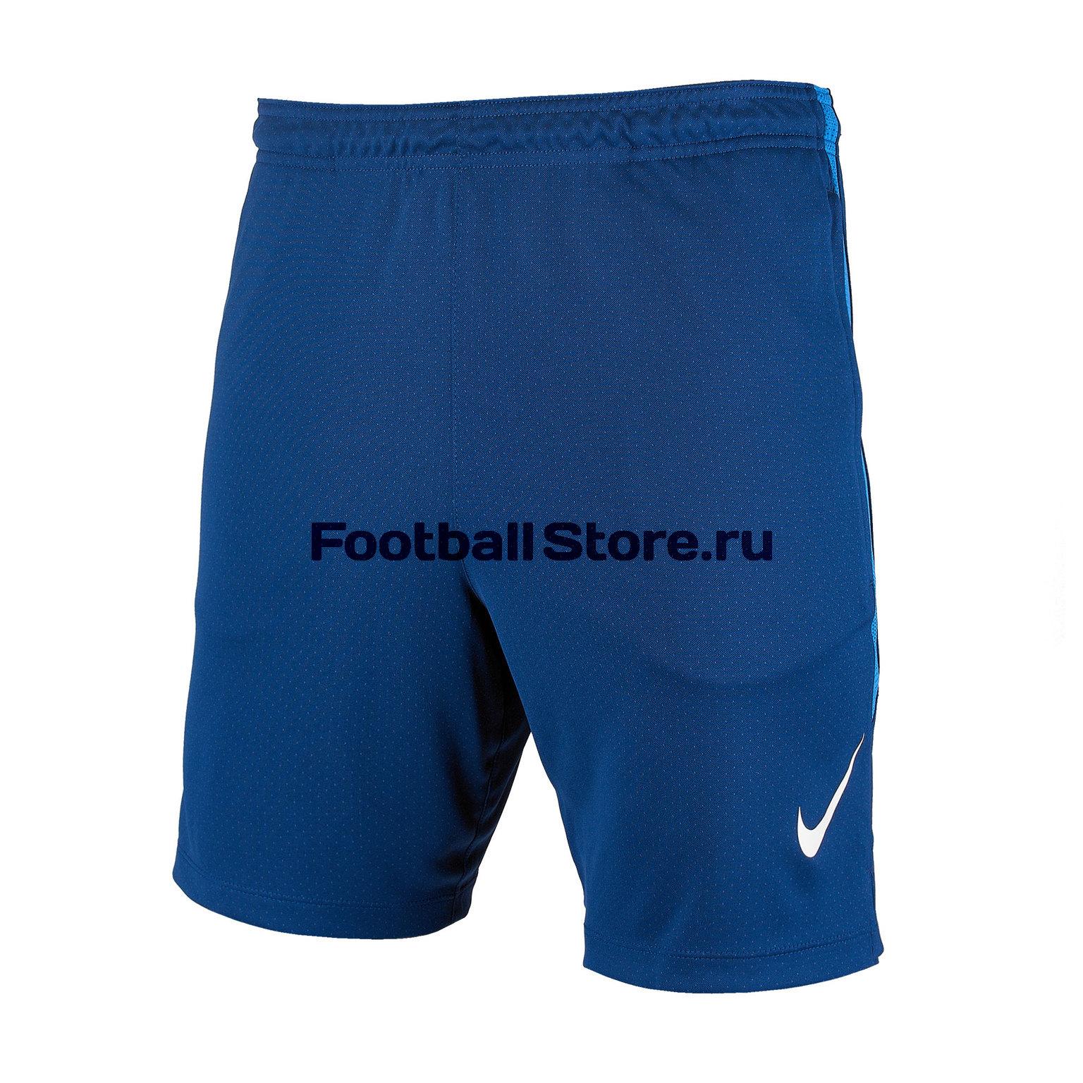 Шорты Nike F.C. AT5938-407