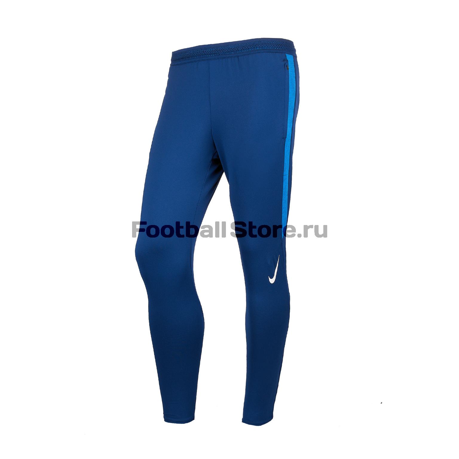 Брюки тренировочные Nike Dry Strike Pant AT5933-407 цены