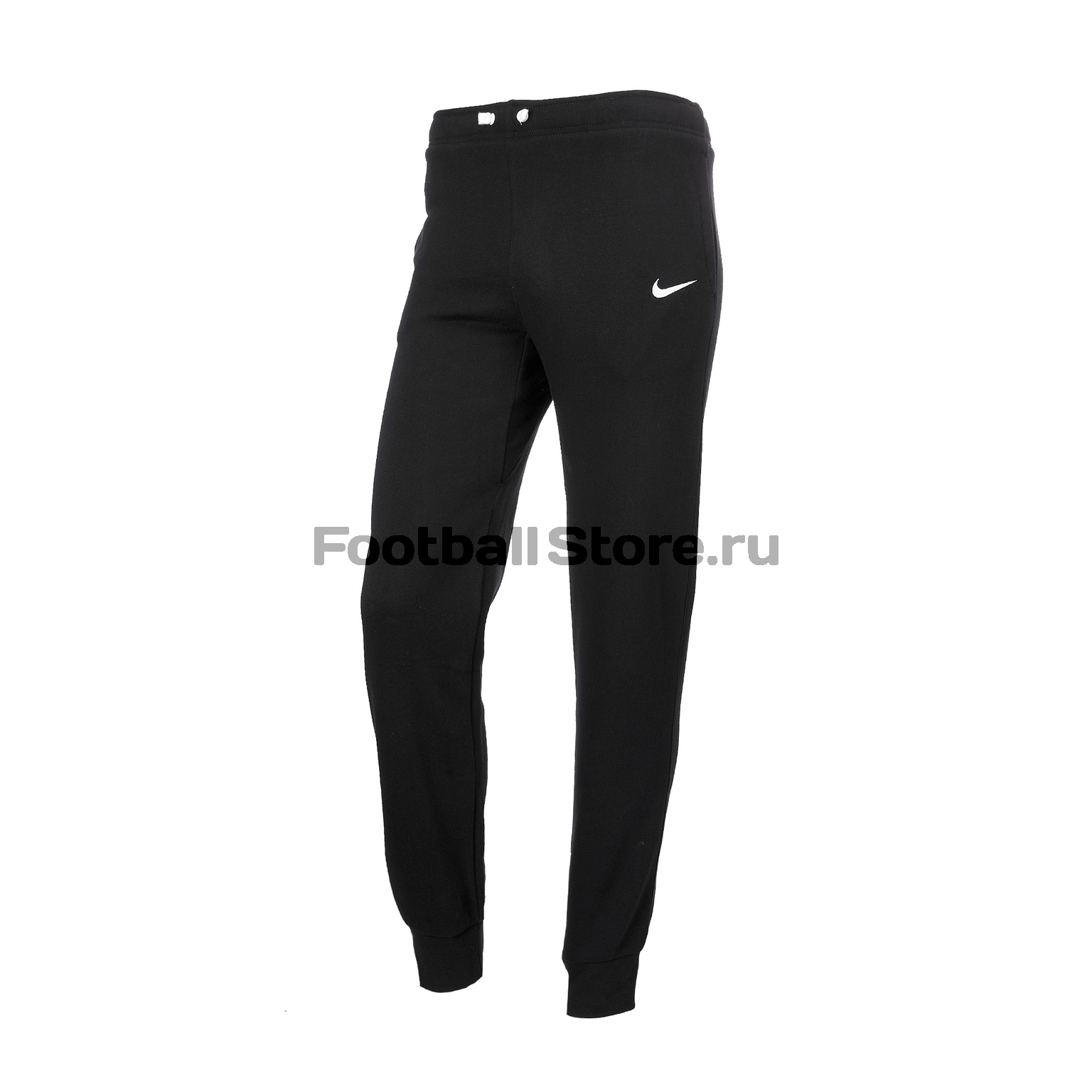 Брюки подростковые Nike Pant Club19 AJ1549-010 цена в Москве и Питере