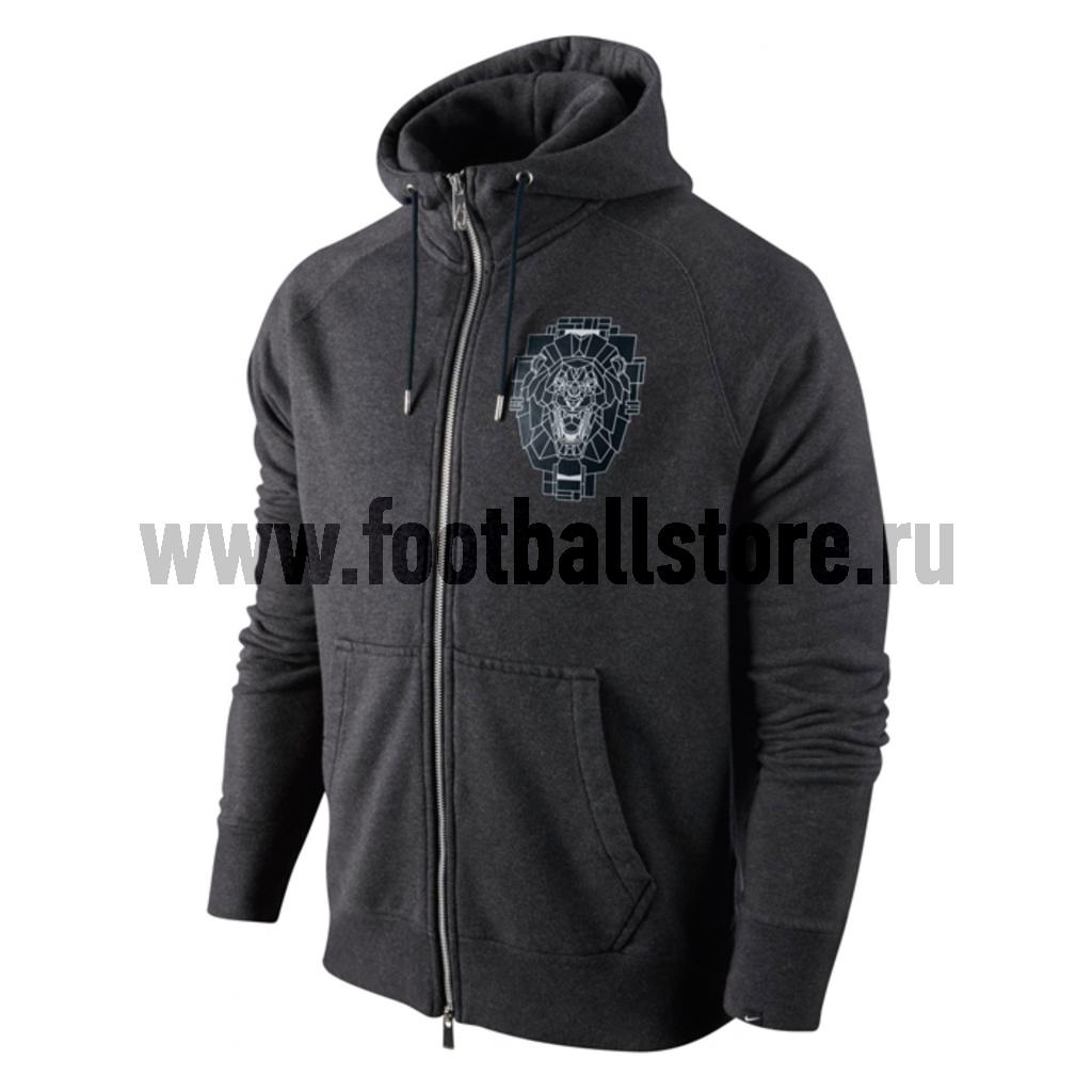 Свитера/Толстовки Nike Толстовка Nike dutch authentic aw77 fz