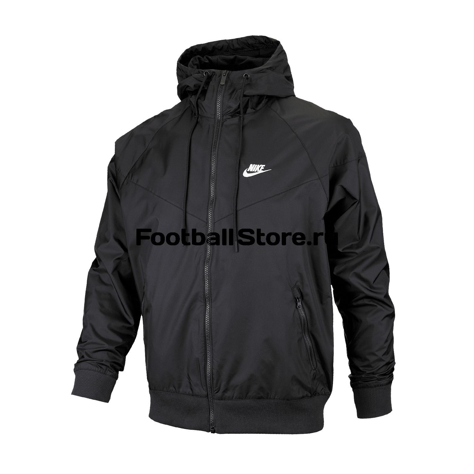 Куртка Nike NSW JKT AR2191-010