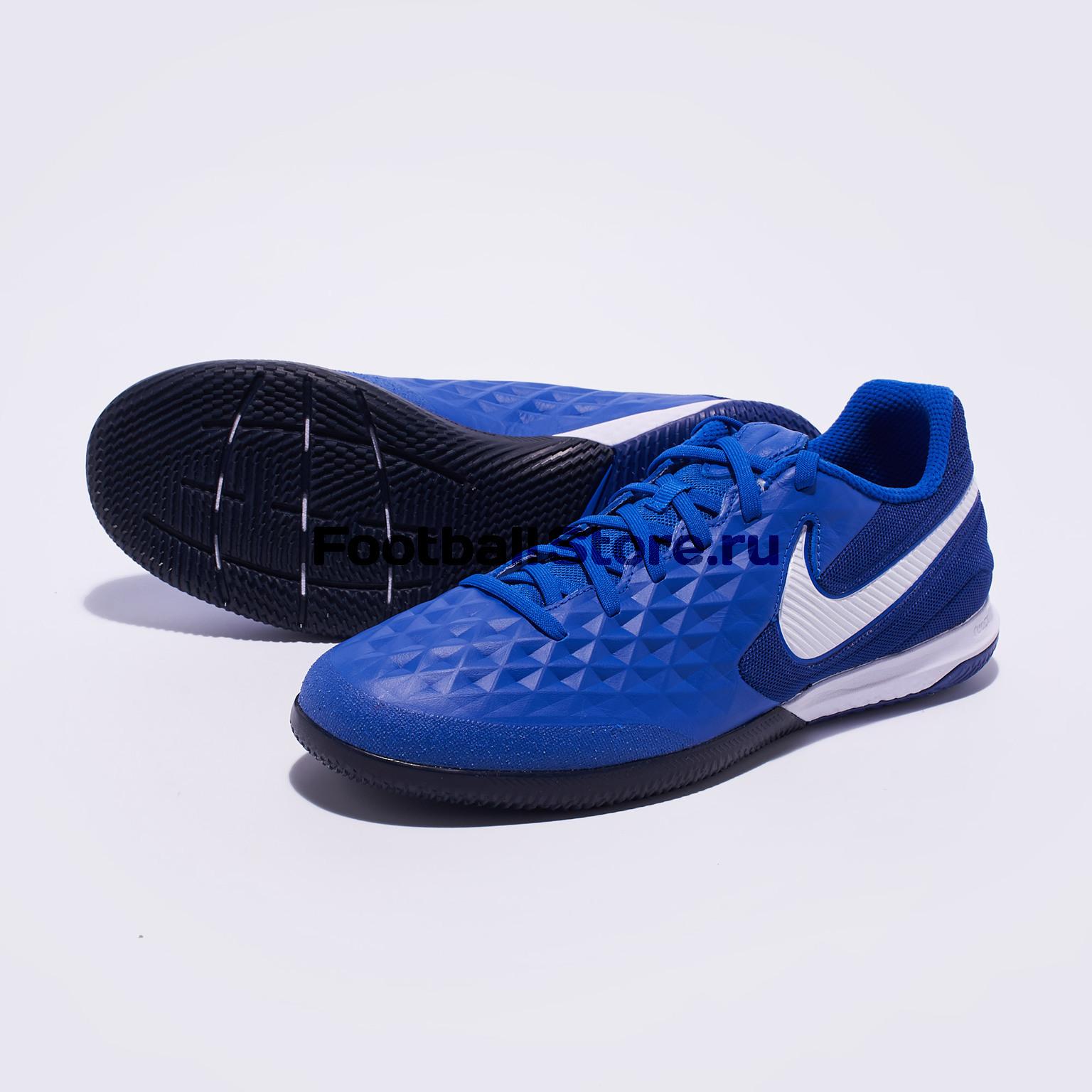 Футзалки Nike React Legend 8 Pro IC AT6134-414
