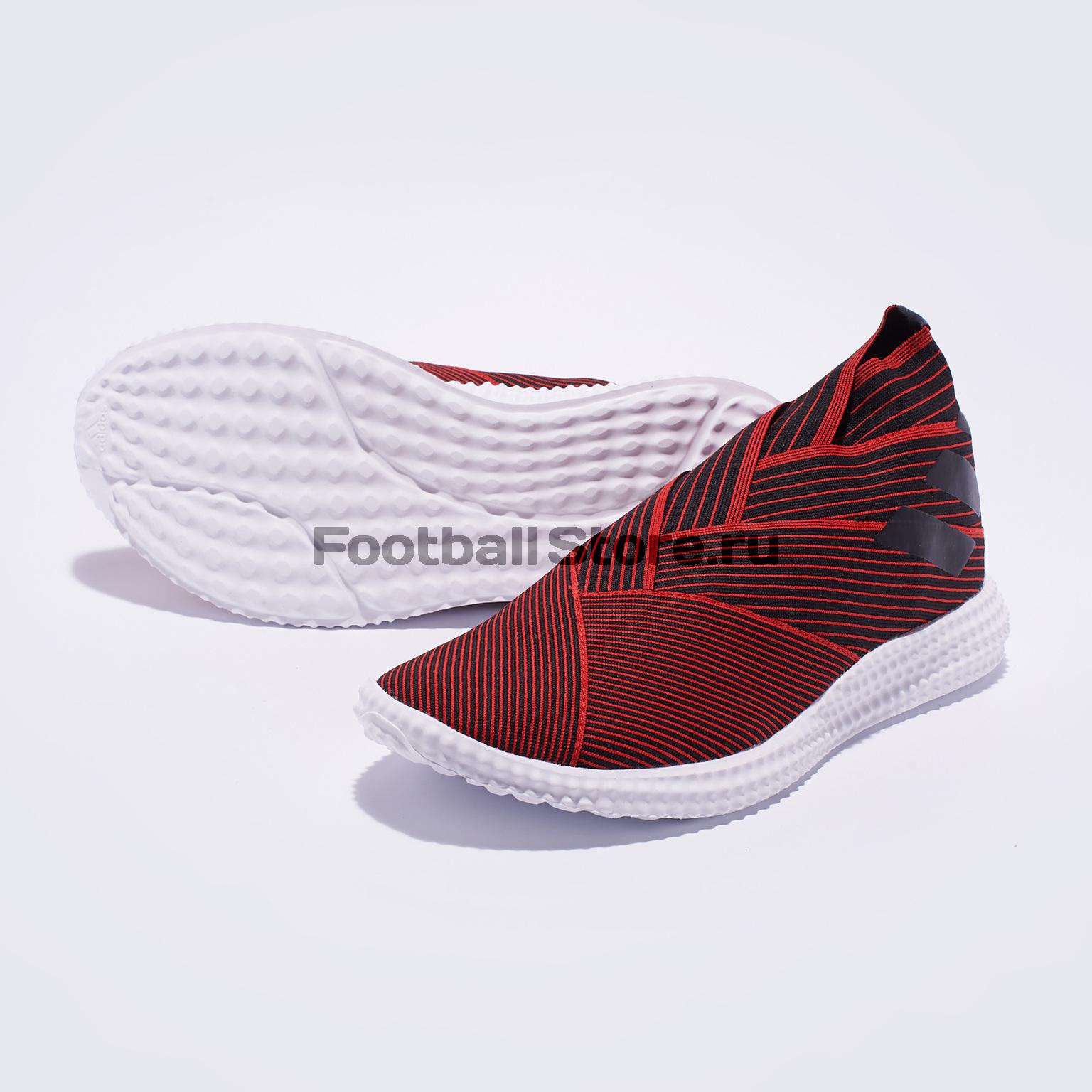 Футбольная обувь Adidas Nemeziz 19.1 TR F34731 обувь для туризма adidas