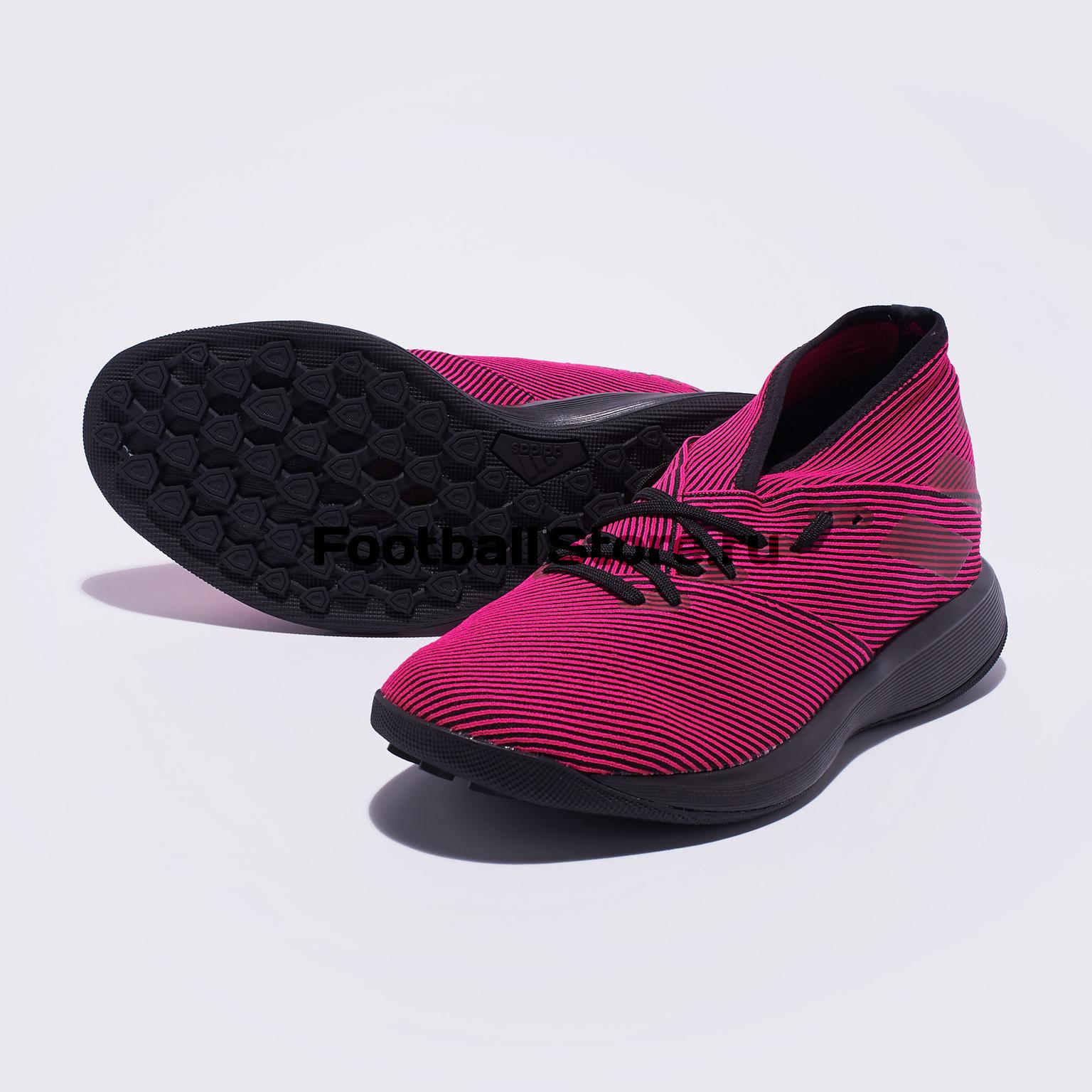 Футбольная обувь Adidas Nemeziz 19.3 TR F34741