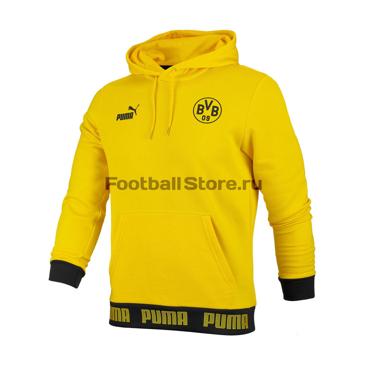 Толстовка Puma Borussia Culture 75578801