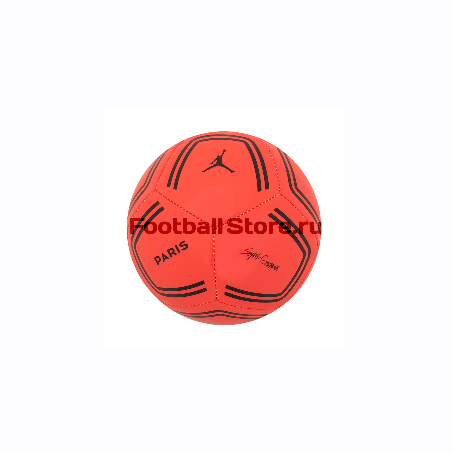 Мяч сувенирный Nike PSG CQ6412-610