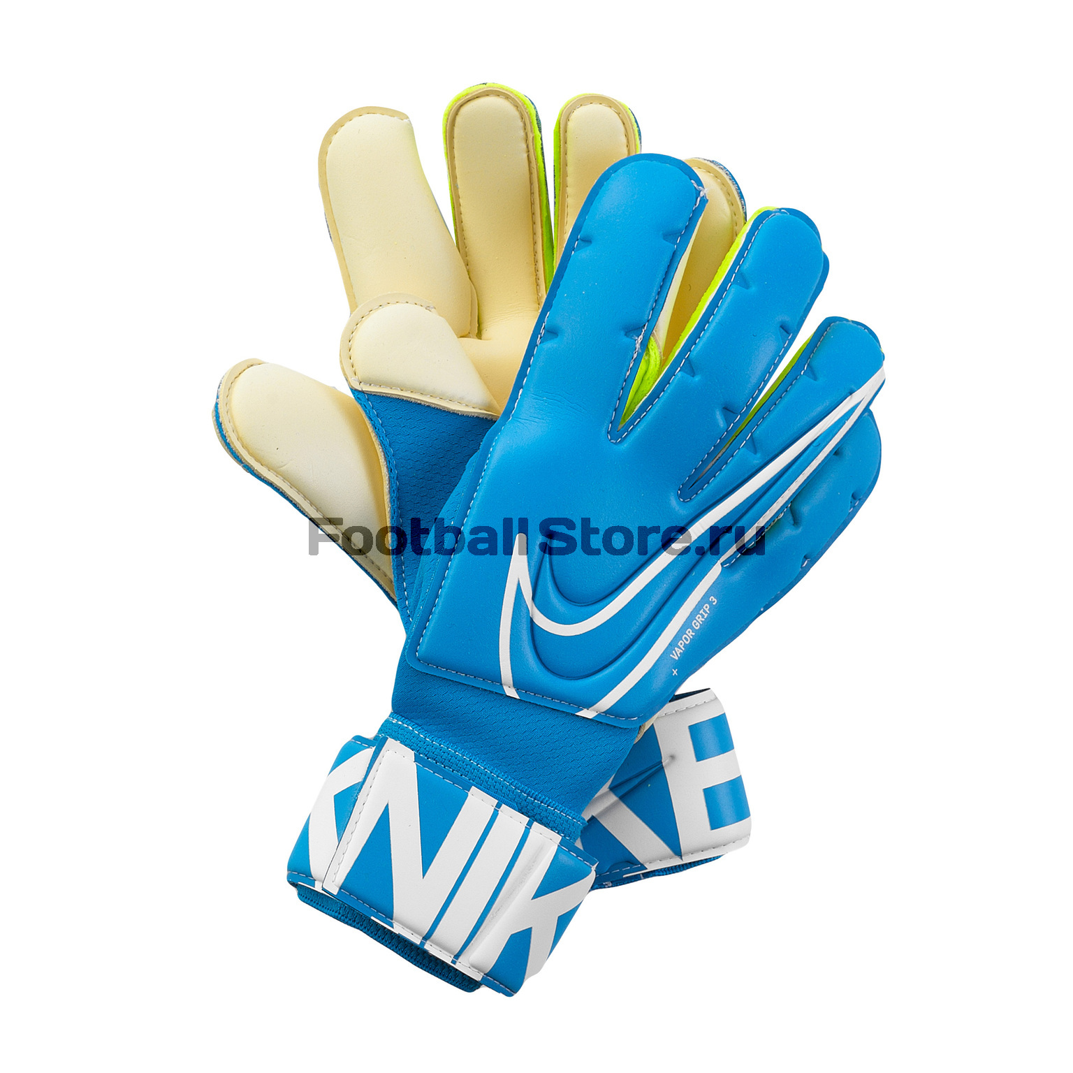 цена на Перчатки вратарские Nike Vapor Grip 3 GS3884-486