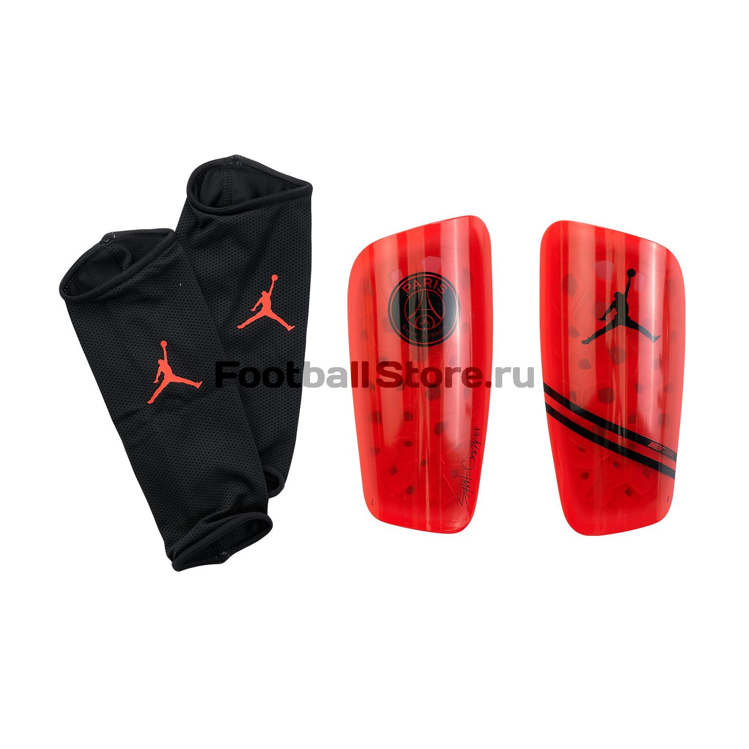 Щитки Nike PSG Mercurial Lite CQ6380-610