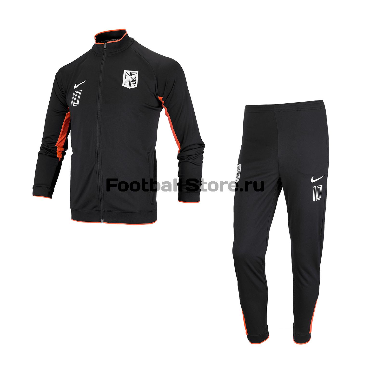 Костюм подростковый Nike Neymar Dry Suit BV8192-010
