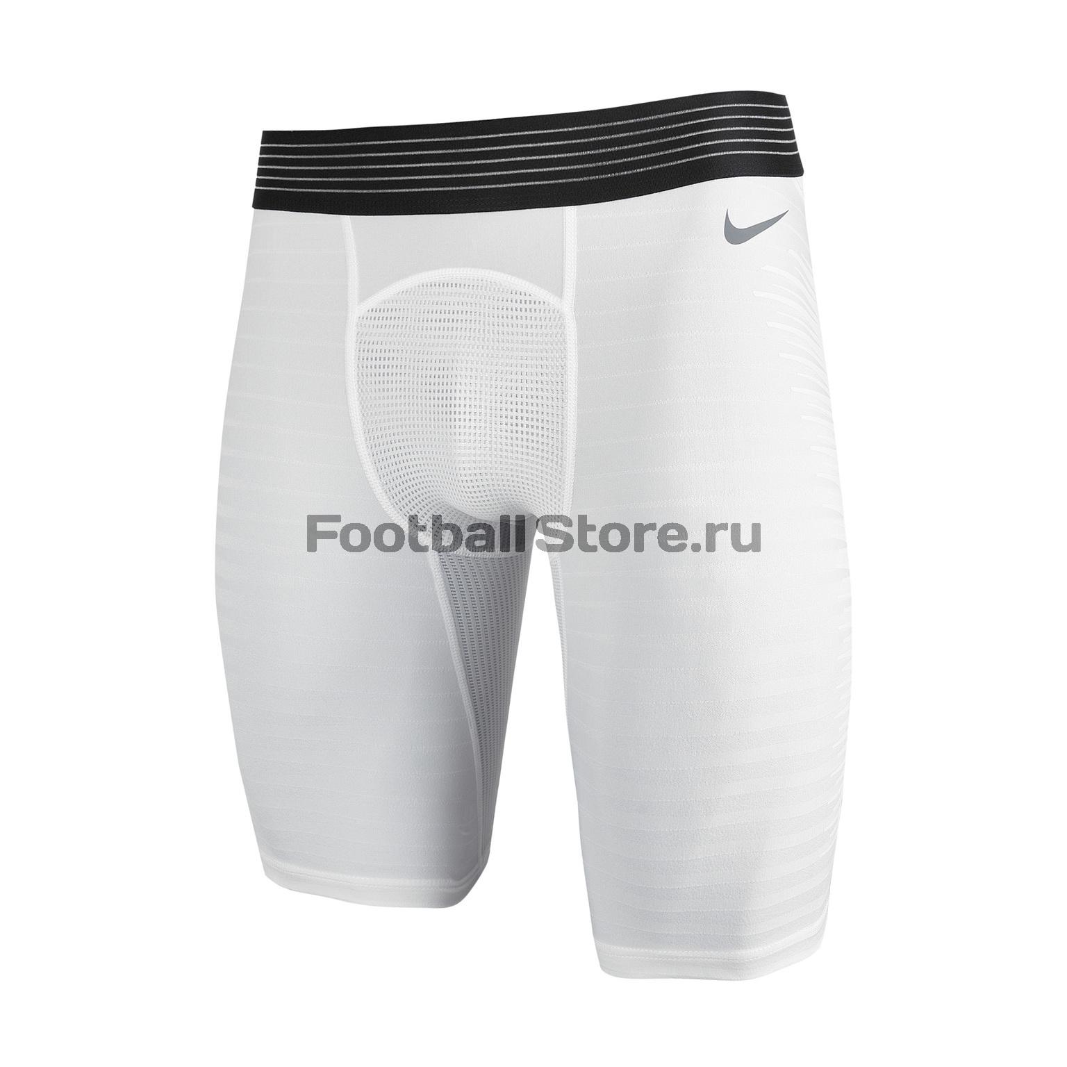 Белье шорты Nike GFA Slider 923085-100 цена и фото