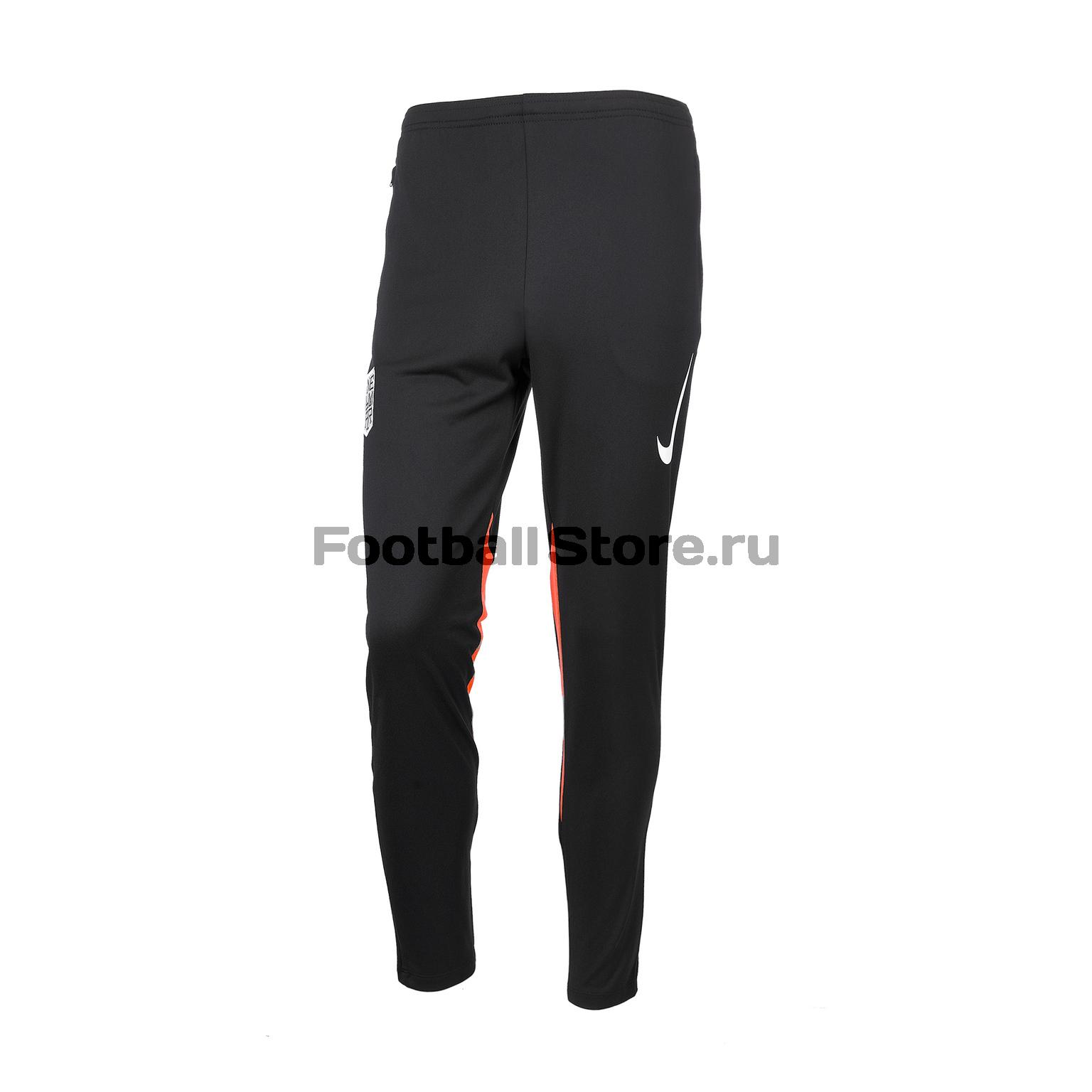 Брюки подростковые Nike Neymar Dry Pant AT5755-010 цена в Москве и Питере