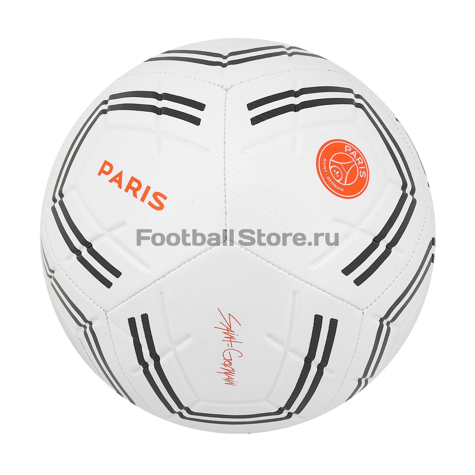 Футбольный мяч Nike PSG Strike CQ6384-100 все цены