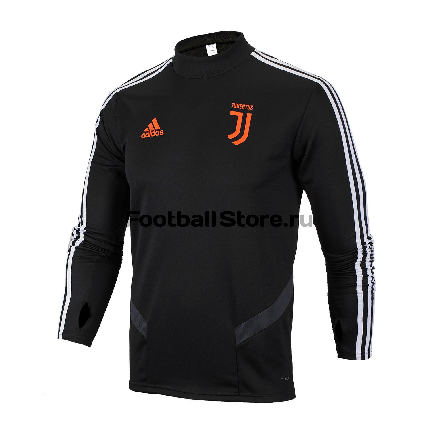 Свитер тренировочный Adidas Juventus DX9143 цена
