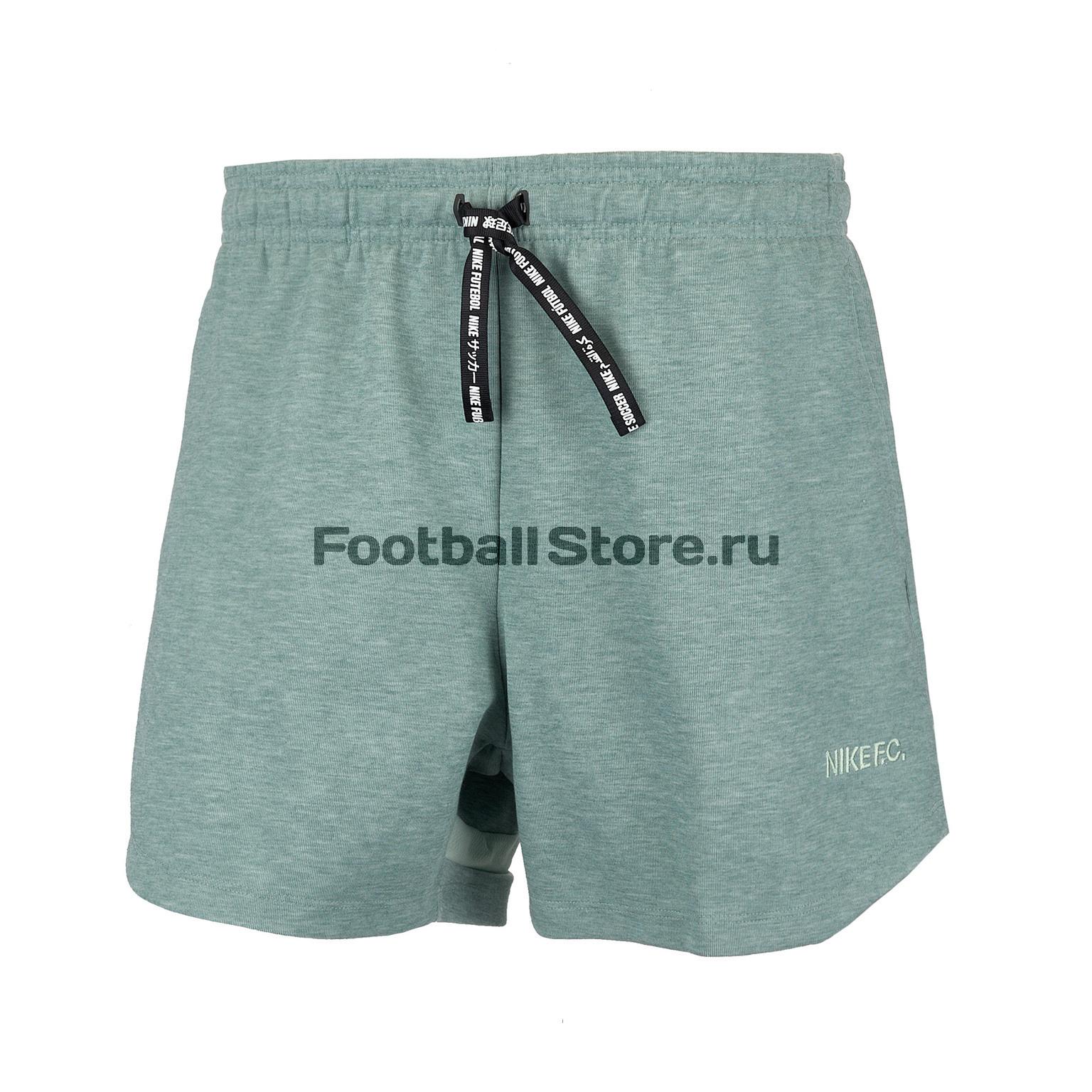 Шорты женские Nike F.C. Dry Short CD9164-362