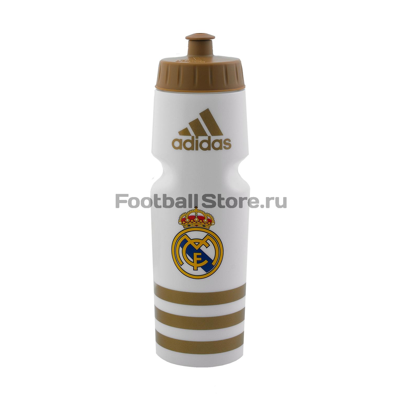 Бутылка для воды Adidas Real Madrid DY7711