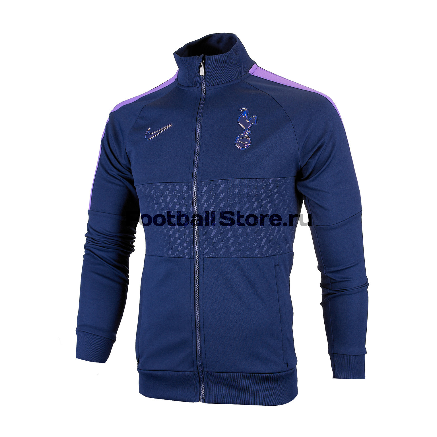 Олимпийка Nike Tottenham 2019/20 AO5451-429 tottenham huddersfield