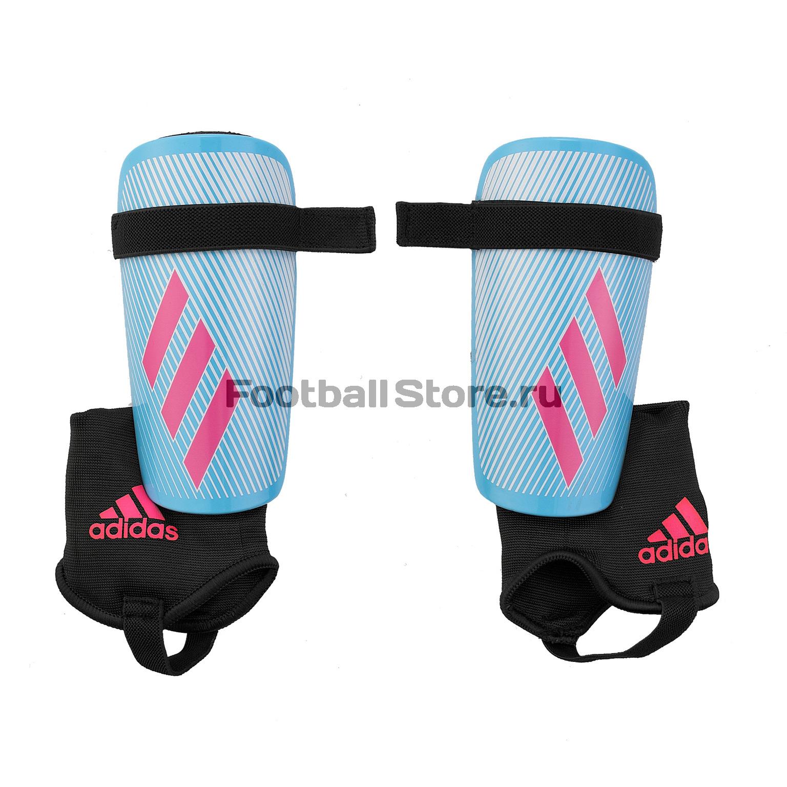 Щитки Adidas X Club DY0087