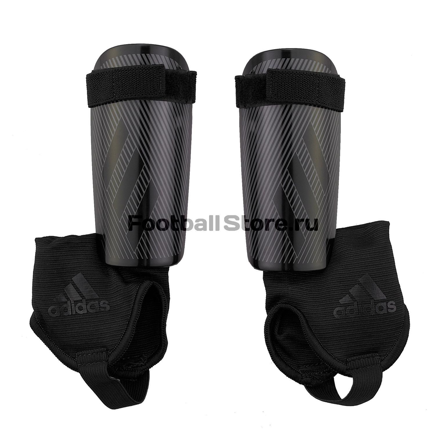 Щитки детские Adidas X Youth DY2585 щитки футбольные adidas x lesto dy2578 серебристый размер m