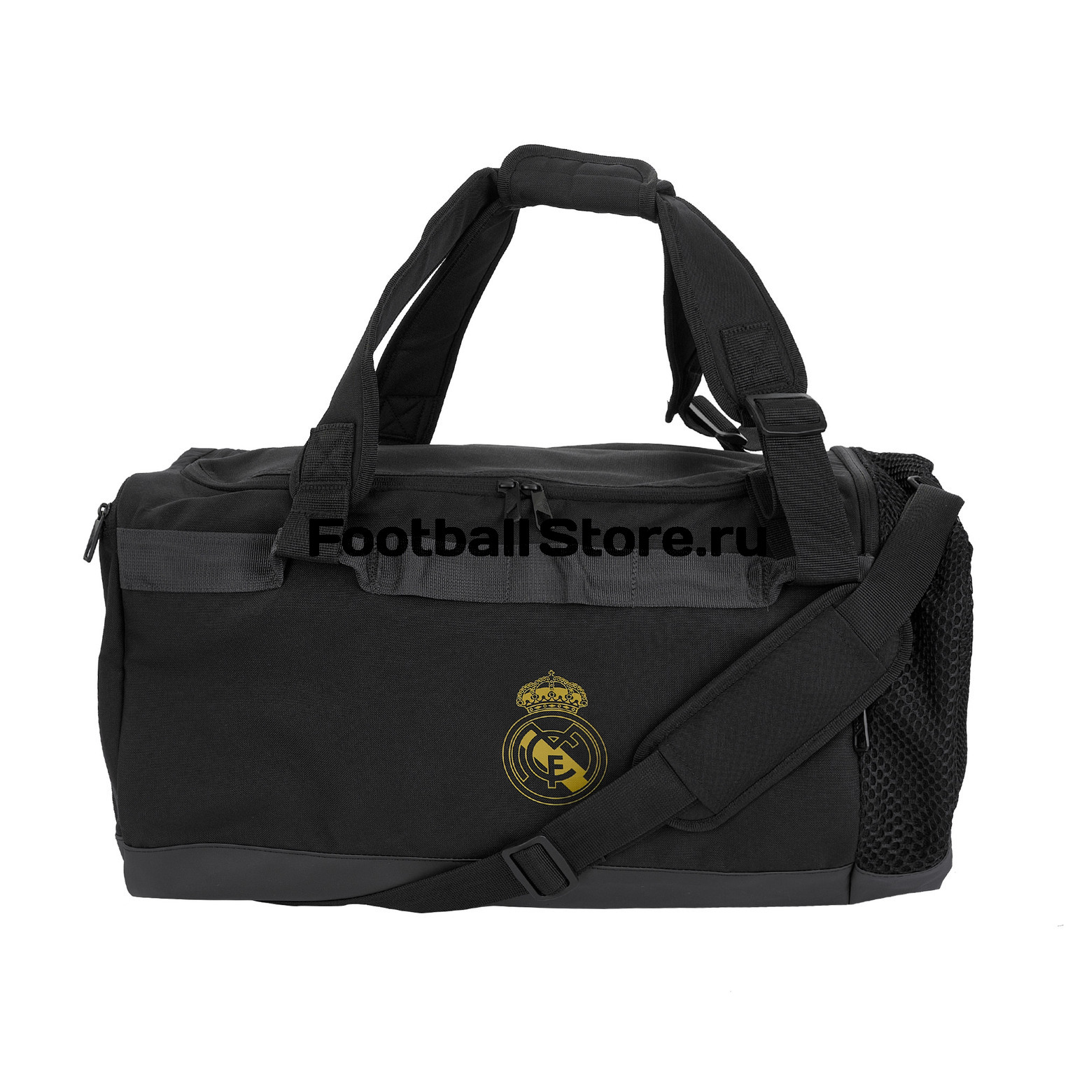 Сумка Adidas Real Madrid M DY7713