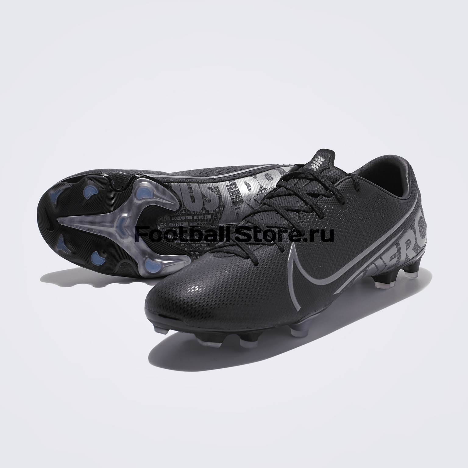 Бутсы Nike Vapor 13 Academy FG/MG AT5269-001