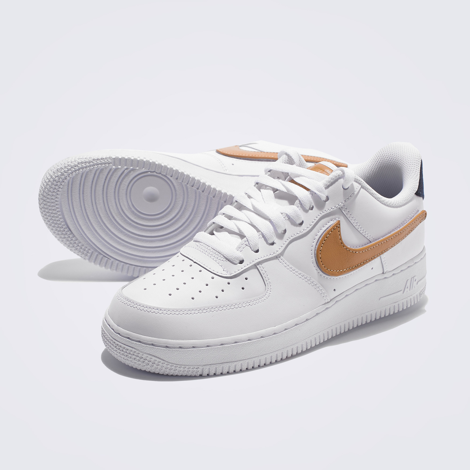 Кроссовки Nike Air Force LV8 3 CT2253-100