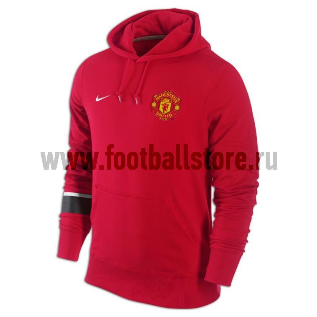 Manchester United Nike Толстовка Nike Man Utd Core Hoodie 478165-623