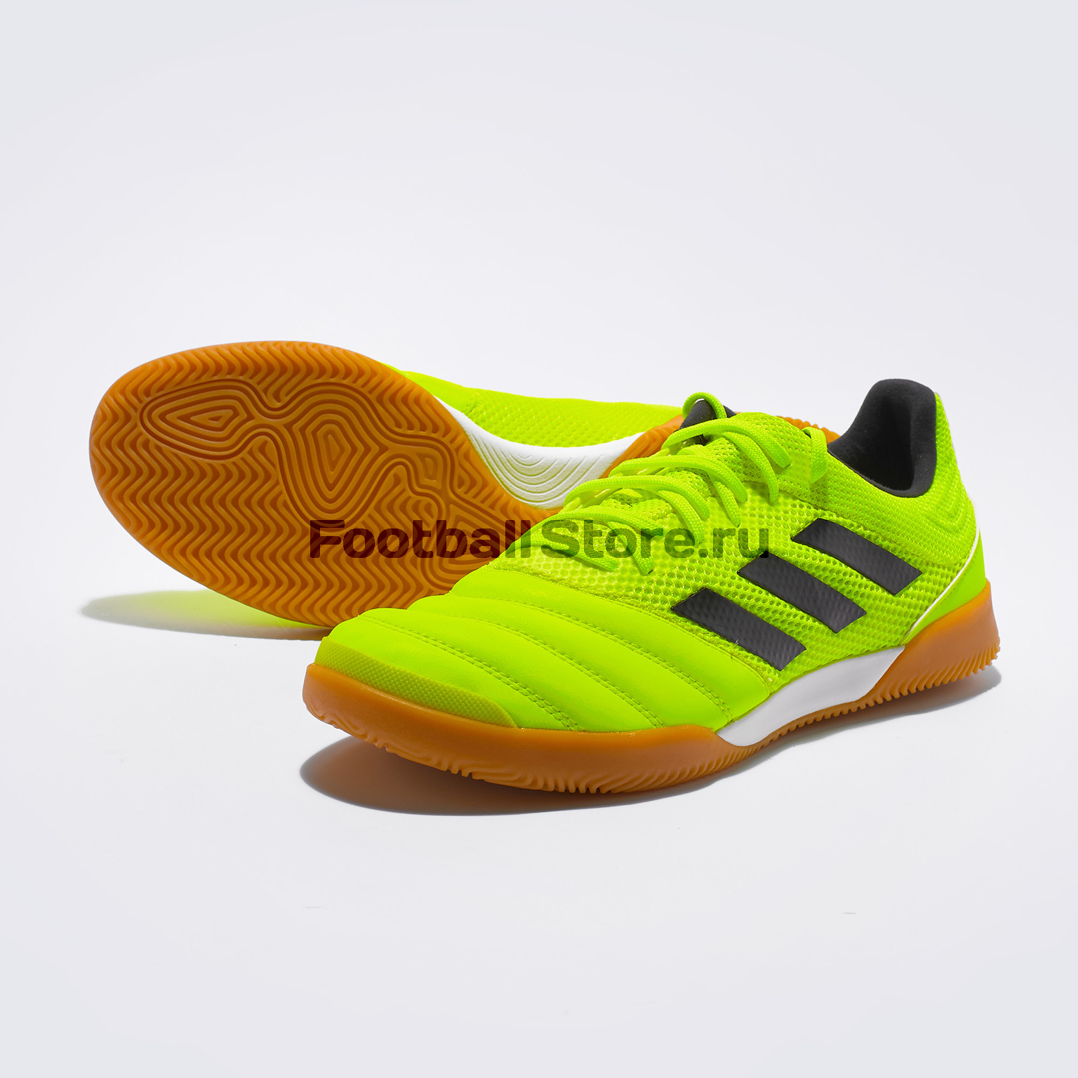 Футзалки Adidas Copa 19.3 IN Sala F35503 lacy knitting comfortable checkered hollowed blanket for kids