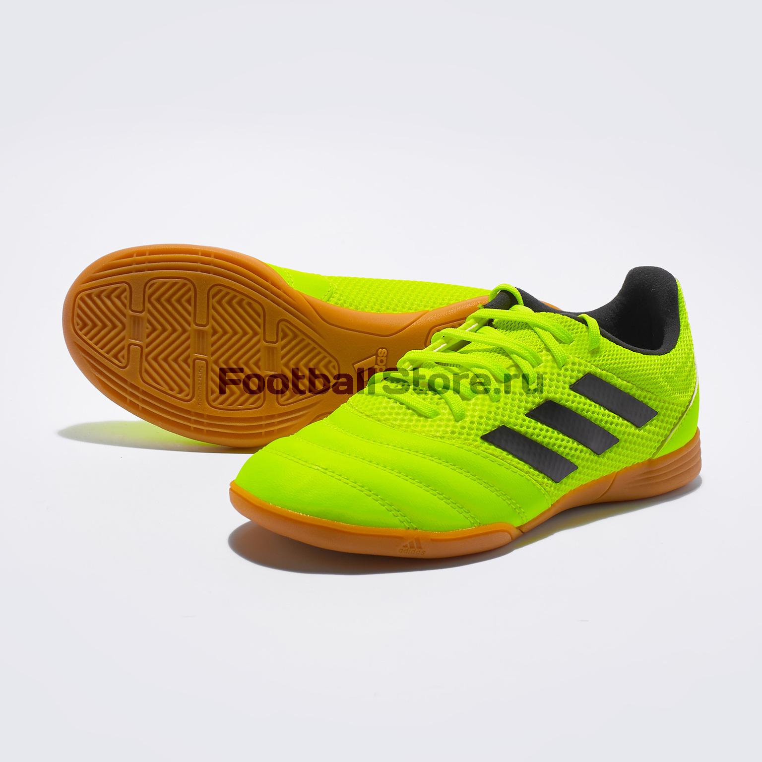 Футзалки детские Adidas Copa 19.3 IN Sala EF0561