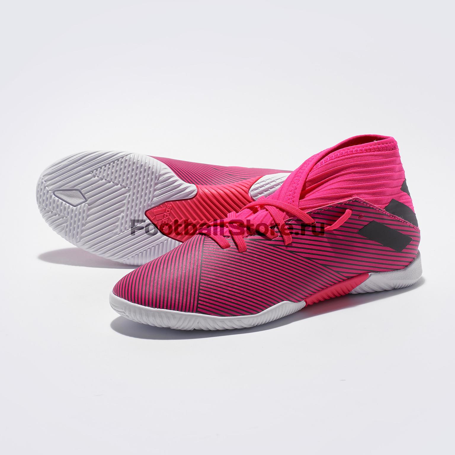 Футзалки детские Adidas Nemeziz 19.3 IN F99946