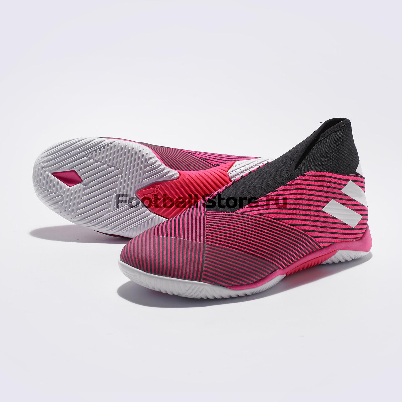 Футзалки Adidas Nemeziz 19.3 LL IN EF0393