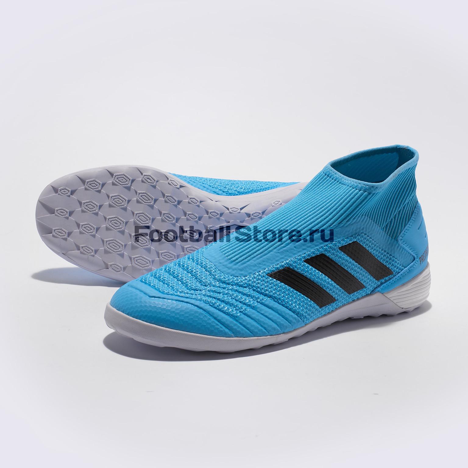цена на Футзалки Adidas Predator 19.3 LL IN EF0423