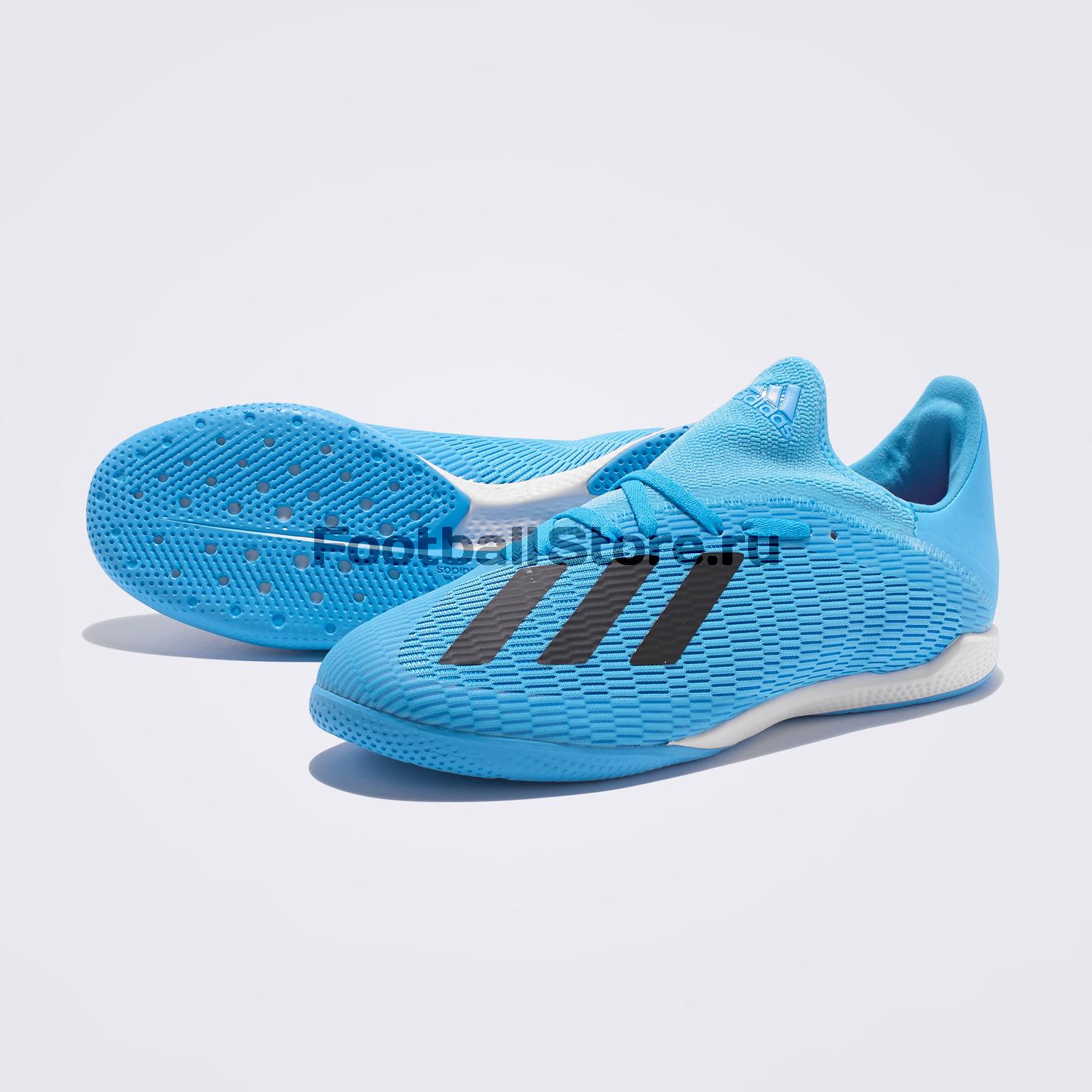 Футзалки Adidas X 19.3 IN F35371
