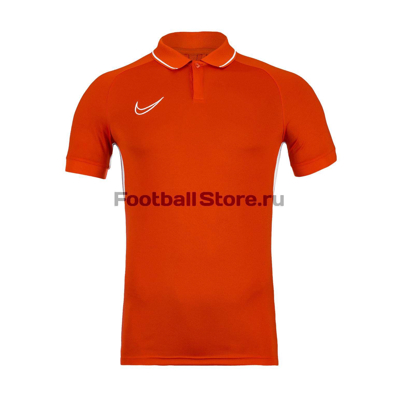 Поло Nike Dry Academy19 Polo BQ1496-657