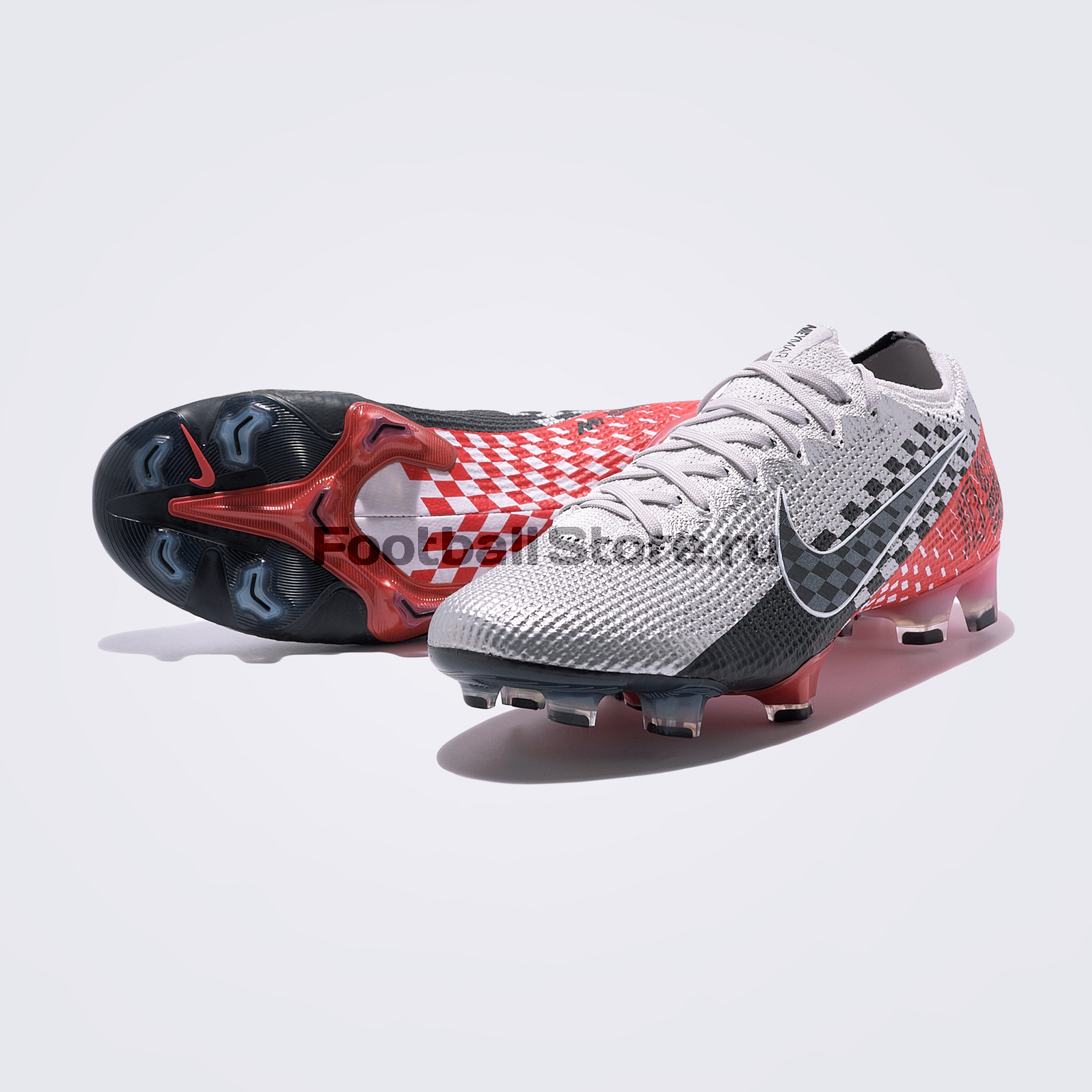 Бутсы Nike Vapor 13 Elite Neymar FG AT7898-006