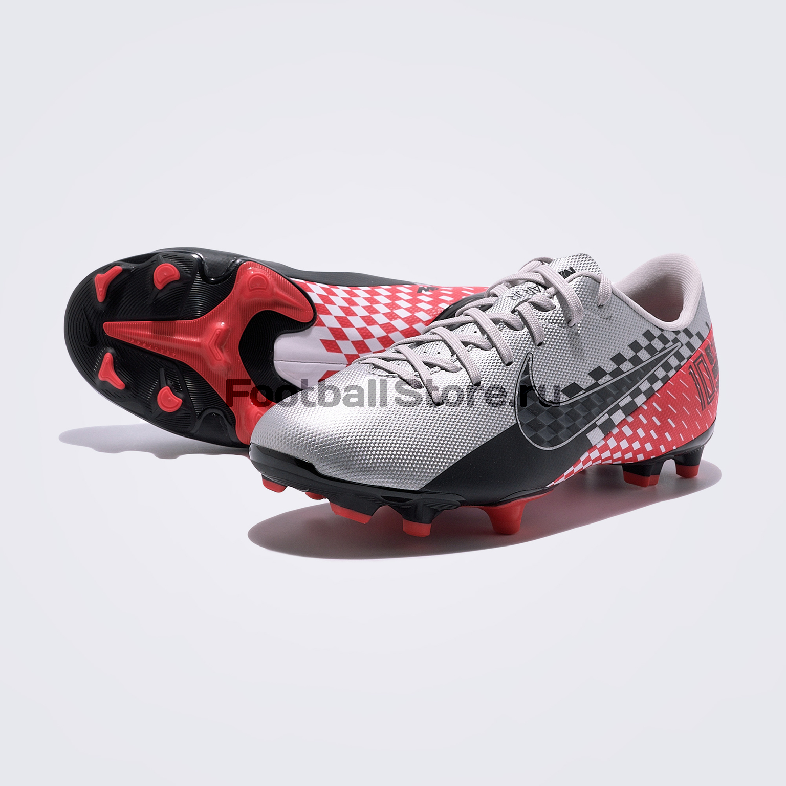 Бутсы детские Nike Vapor 13 Academy Neymar FG/MG AT8125-006