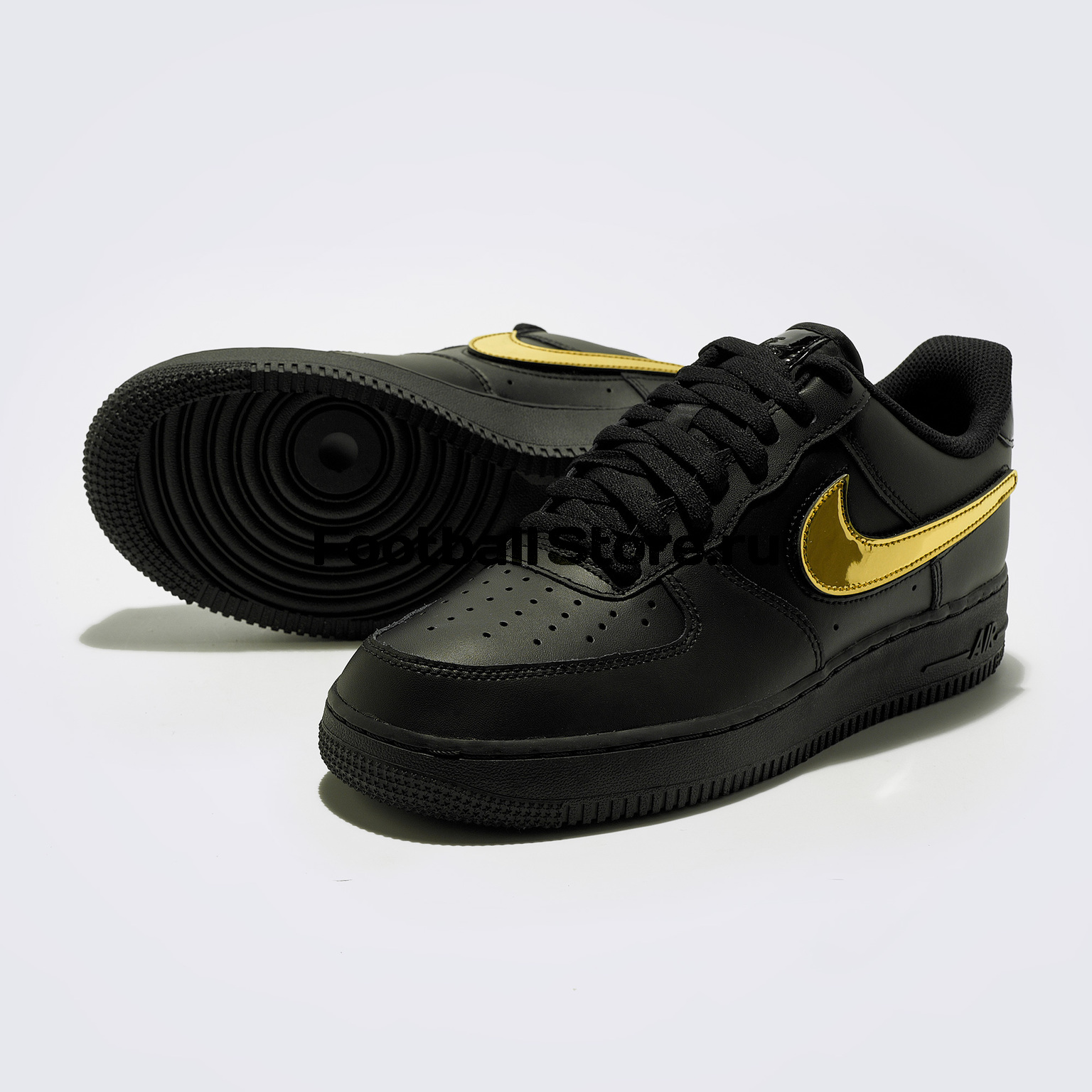 Кроссовки Nike Air Force 1 07 LV8 3 CT2252-001 цена