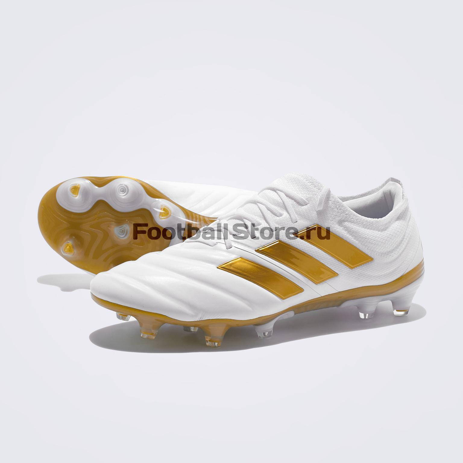 Бутсы Adidas Copa 19.1 FG F35516
