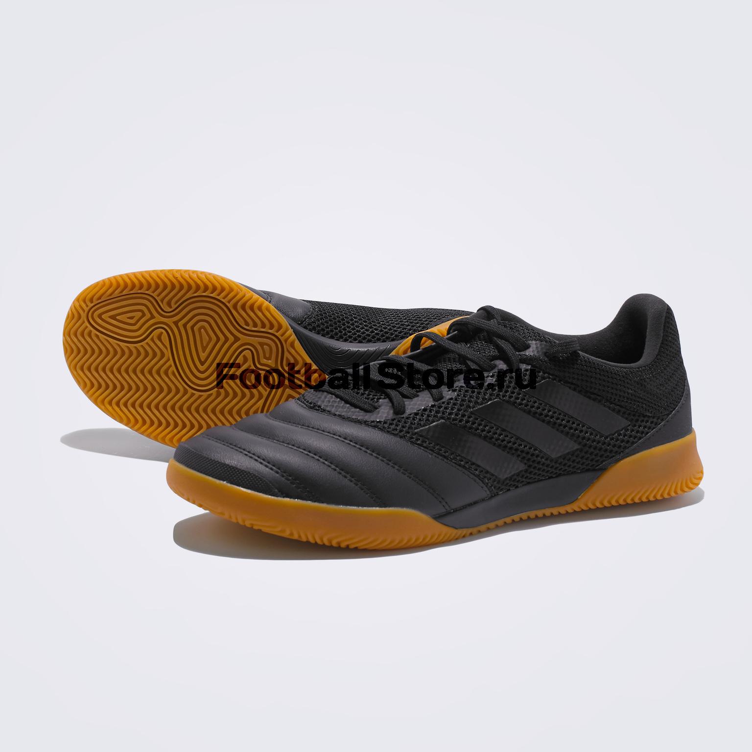 Футзалки Adidas Copa 19.3 IN Sala F35501