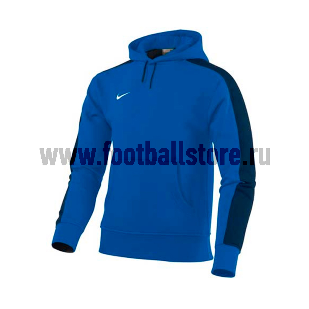 Тренировочная форма Nike Толстовка Nike Team Fleece Hoody JR 329315-463