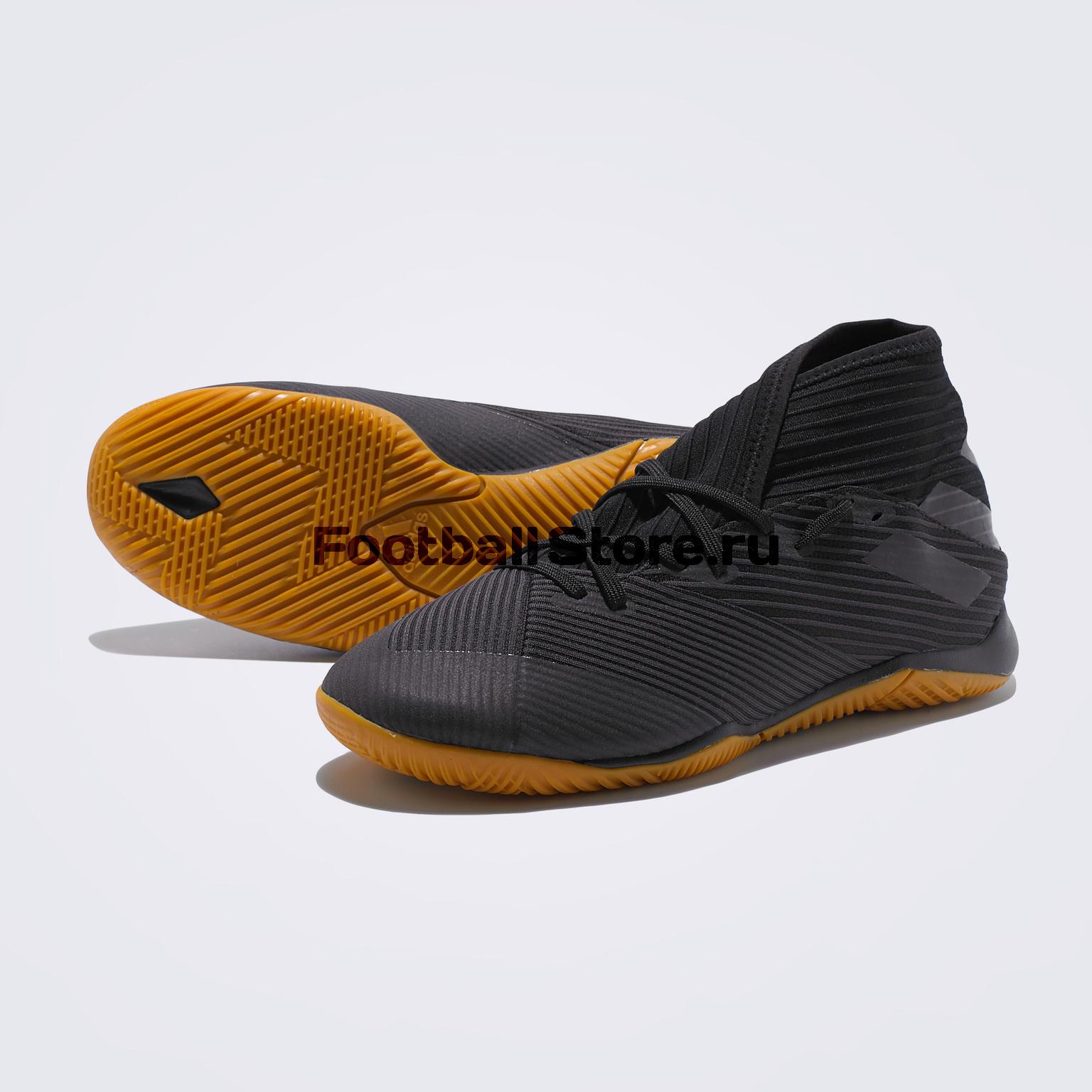 Футзалки Adidas Nemeziz 19.3 IN F34413