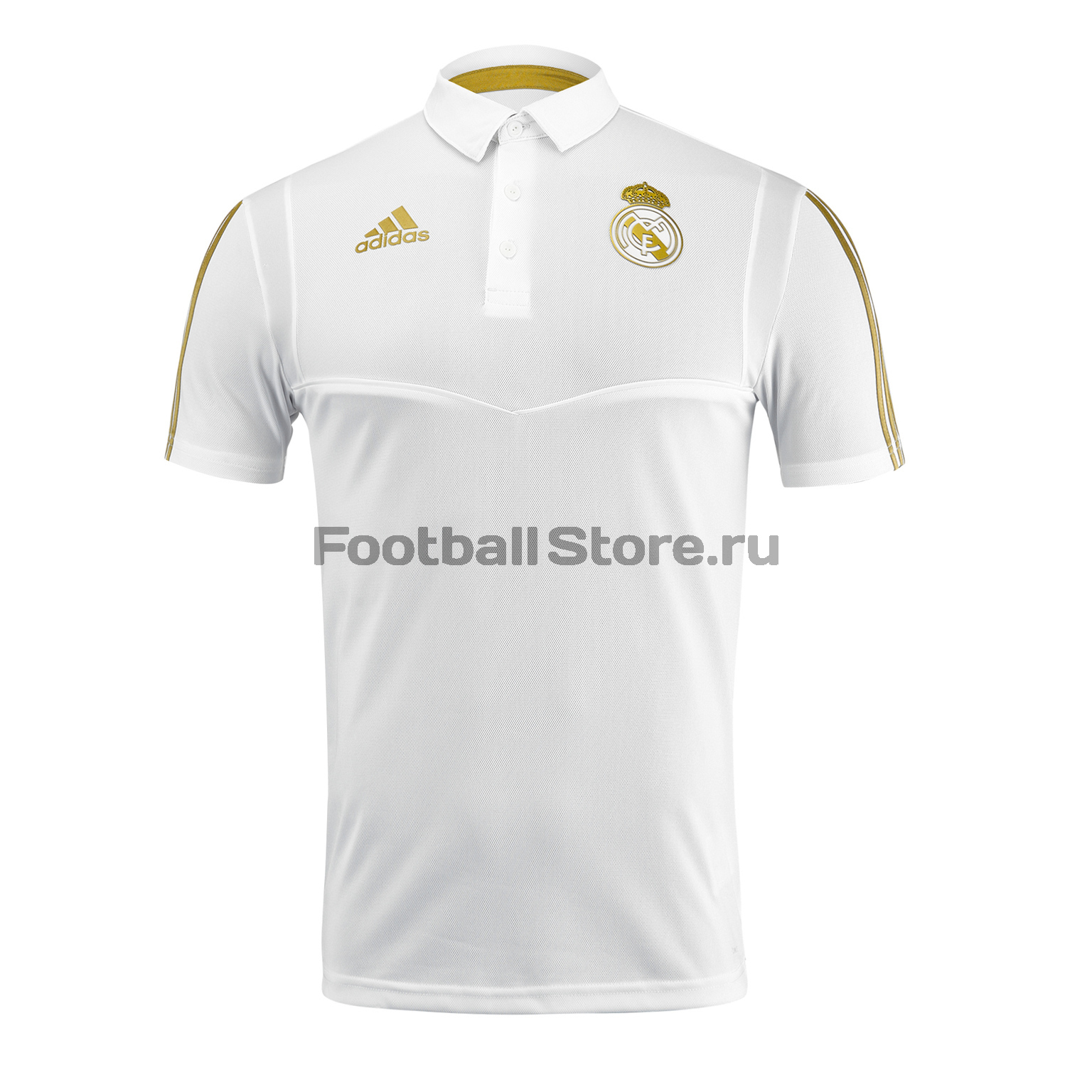 Поло Adidas Real Madrid DX7858