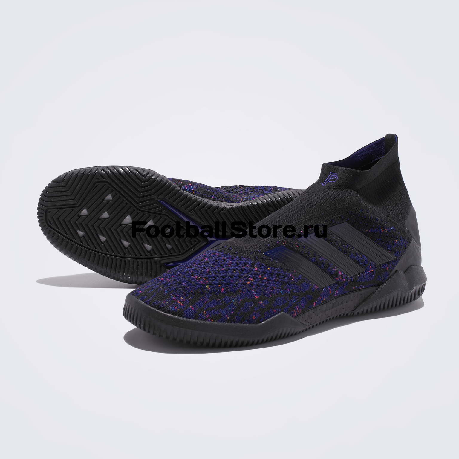 Футбольная обувь Adidas Predator 19+ TR PP EE7868