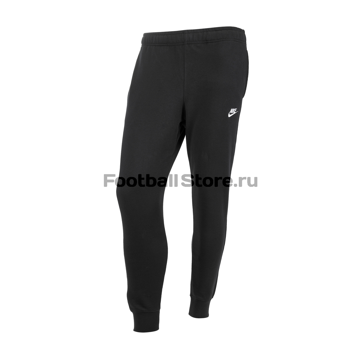 Брюки Nike Club Jogger BV2679-010 цена в Москве и Питере
