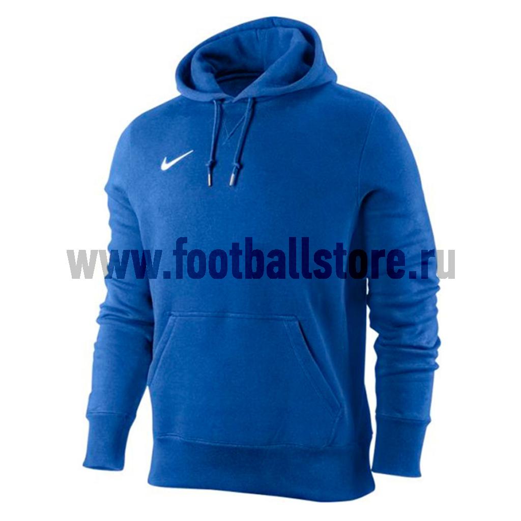 Свитера/Толстовки Nike Толстовка Nike ts core fleece hoodie