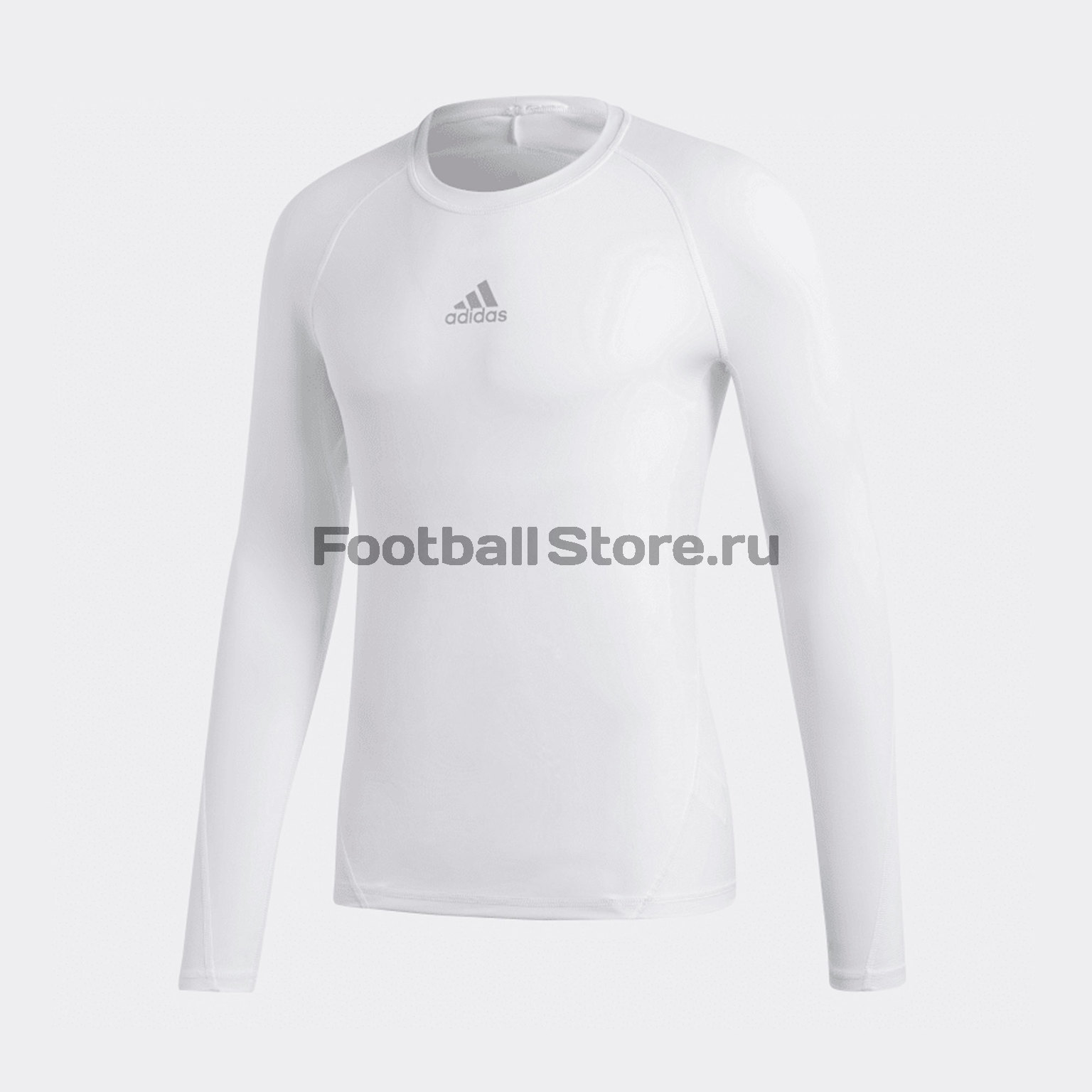 Белье футболка Adidas Alphaskin Sport CW9487 цена