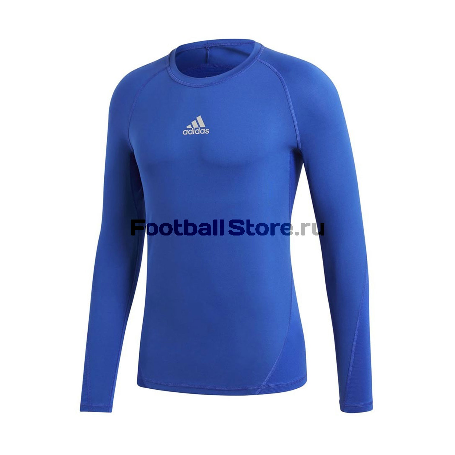 Белье футболка Adidas Alphaskin Sport CW9488